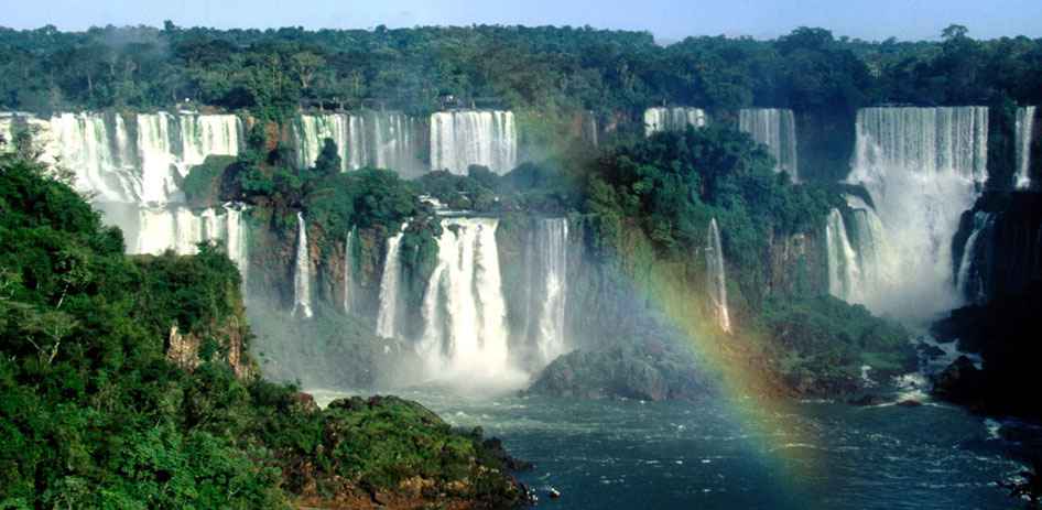iguazu waterfalls 3
