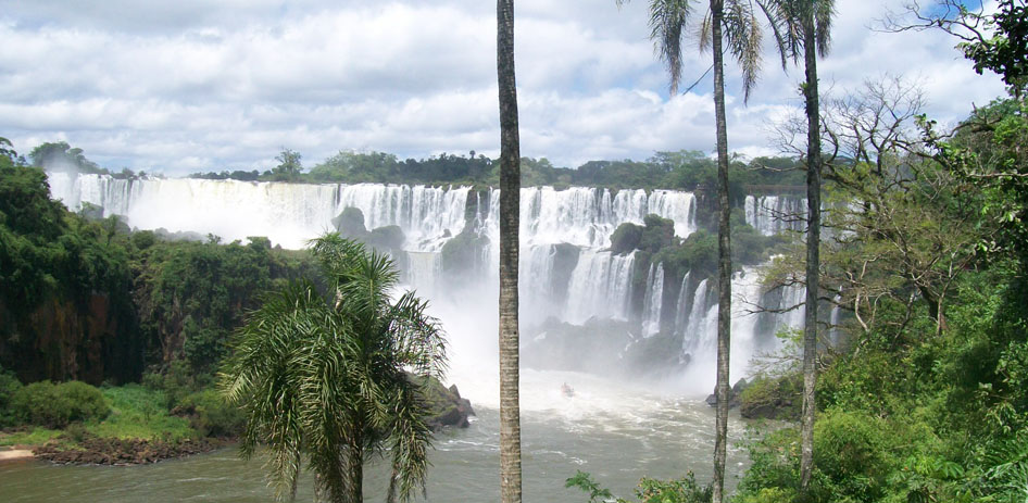 iguazu waterfalls 12