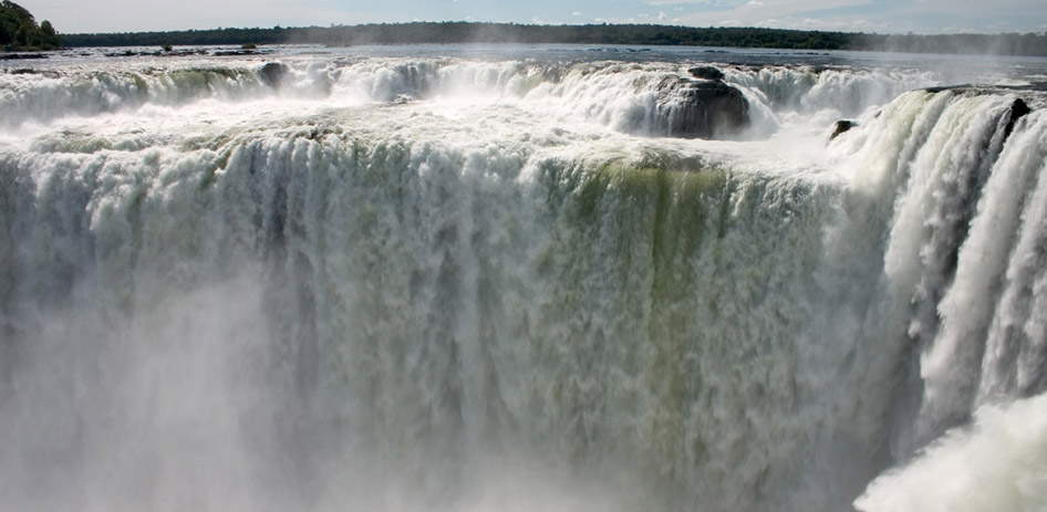 iguazu waterfalls 2