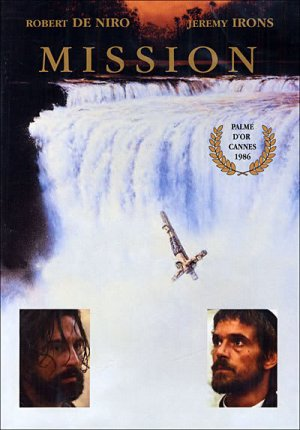 plot overview of the mission a british drama about a jesuit missionary The society of jesus the 1986 british drama film the mission revolves around the experiences of a jesuit missionary in 18th century south america.